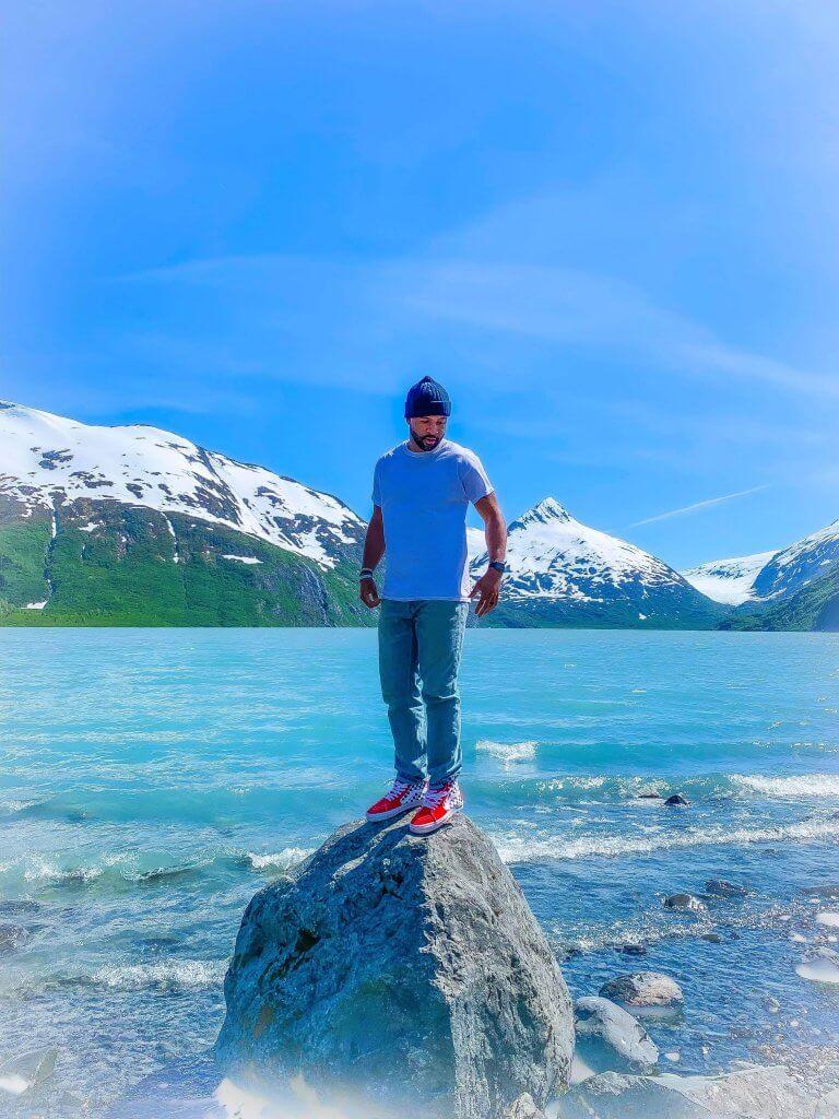 Nick in Alaska